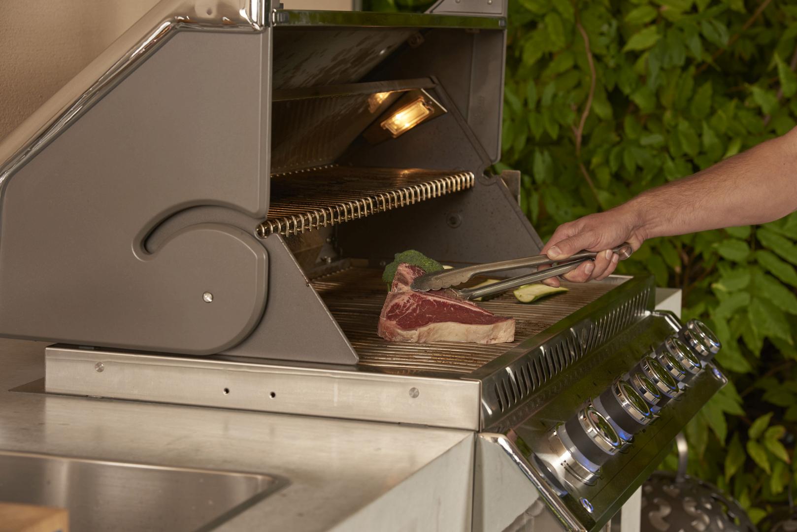 Outdoor Küche Gastro : Outdoorküchen outdoor küchen